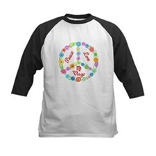 Peace Love Virgo Tee