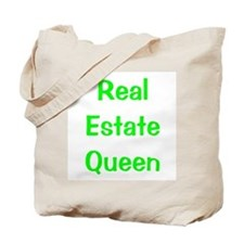 Cute Property of queens Tote Bag
