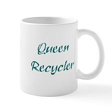 Funny Queen mother earth Mug