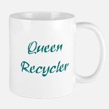 Funny Mother earth queen Mug