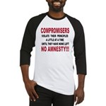 Compromisers violate their pr Baseball Jersey