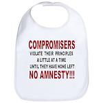 Compromisers violate their pr Bib