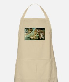 The Birth of Venus Apron