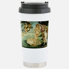 The Birth of Venus Travel Mug