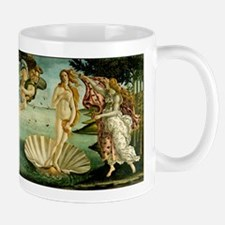 The Birth of Venus Small Mugs