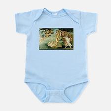 The Birth of Venus Infant Bodysuit
