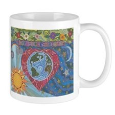 Love Your Mother Mug