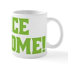 Nice Genome! Mug