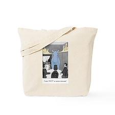 Cute Breton Tote Bag