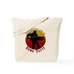 Hawg Quest Tote Bag