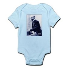 Émile Durkheim Infant Bodysuit