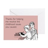Mothers day cards Greeting Cards