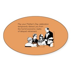Mother's Day Celebration Decal