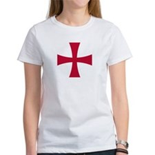 Cross Formee Tee