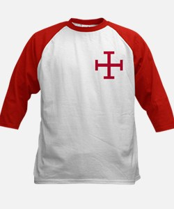 Cross Potent Tee