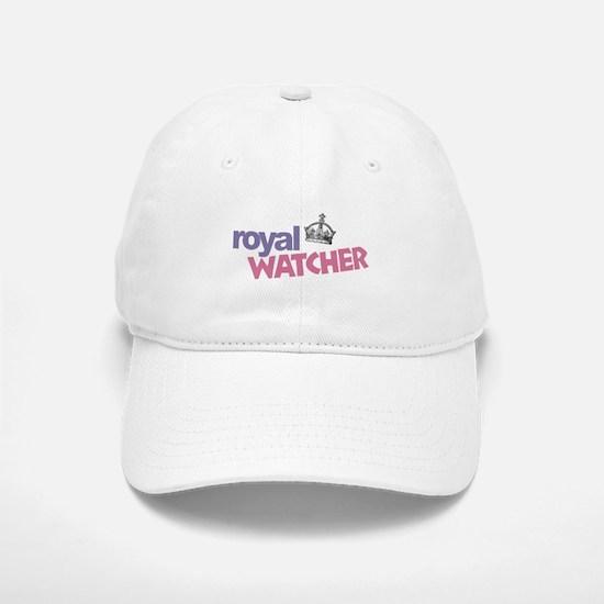 Royal Watcher Baseball Baseball Cap