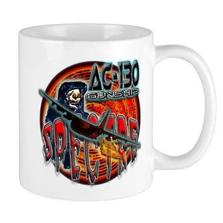 USAF AC-130 Spectre Gunship Mug