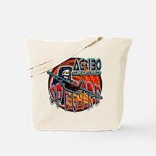 USAF AC-130 Spectre Gunship Tote Bag