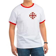 Cross Potent T