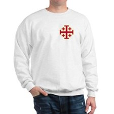 Cross Potent Sweatshirt