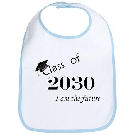 Born in 2012/Class of 2030 Bib