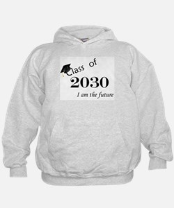 Born in 2012/Class of 2030 Hoodie