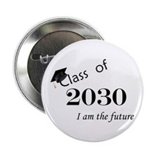 "Born in 2012/Class of 2030 2.25"" Button"