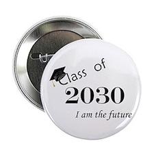"Born in 2012/Class of 2030 2.25"" Button"