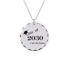 Born in 2012/Class of 2030 Necklace
