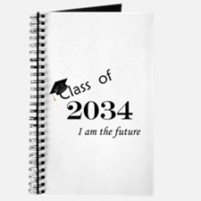 Born in 2012/College Class of 2034 Journal