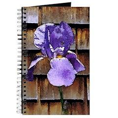 Iris & Shingles Journal