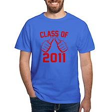I Am Class of 2011 T-Shirt