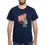 Falcon Lunch Dark T-Shirt