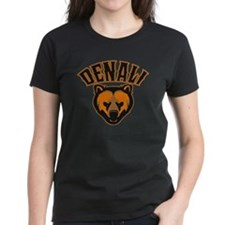 Denali Bear Face Tee