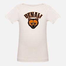 Denali Bear Face Tee