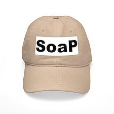 SoaP Baseball Cap