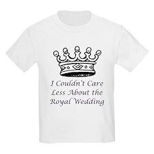 Cool Royal wedding T-Shirt