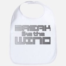 Break like the Wind Bib