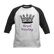 Funny Royal wedding Tee