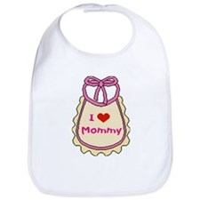 Mothers day Bib