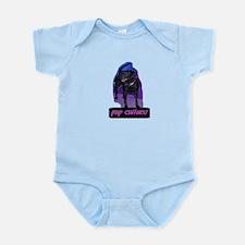Cute Leela Infant Bodysuit