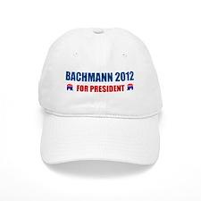 Cute Michele bachman Baseball Cap