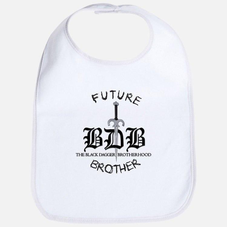 Future BDB Brother Bib