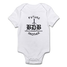Future BDB Brother Infant Bodysuit