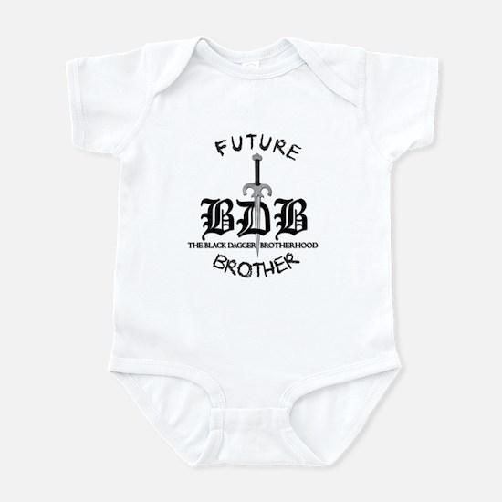 Future BDB Brother Infant Bodysuit