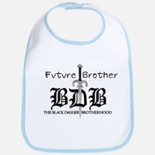 Future BDB Brother Bib