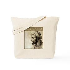 Avicenna Tote Bag