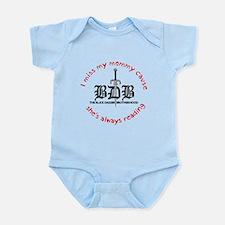 I Miss My Mommy Infant Bodysuit