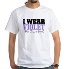 Custom Violet Hodgkins Shirt