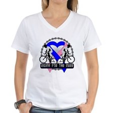 Male Breast Cancer Ride Shirt